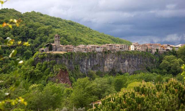 Kastelfulit de la Roca, Spanyolország