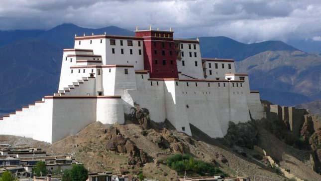 Tashi Lhunpo