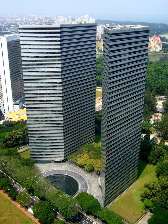 The Gateway, Singapore2