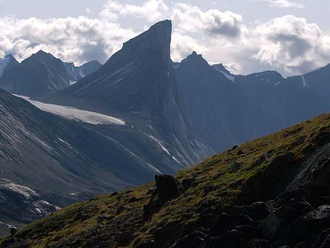 Thor hegy