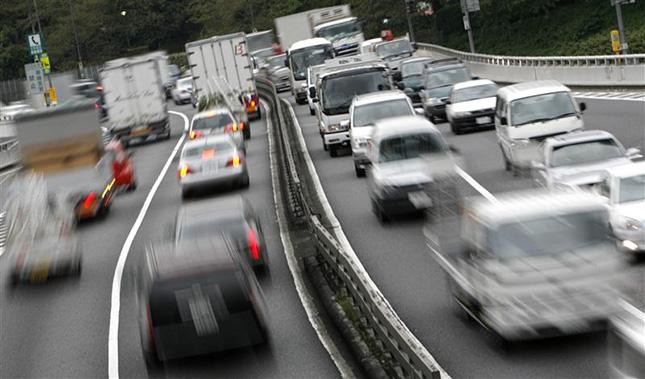 Japán közlekedés