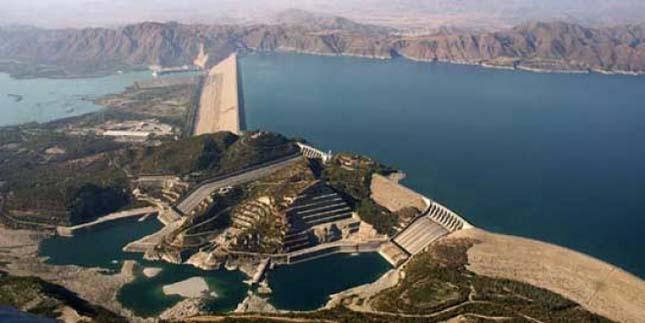 Indus folyó