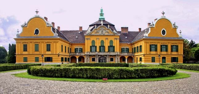 Rudnyánszky-kastély, Budapest