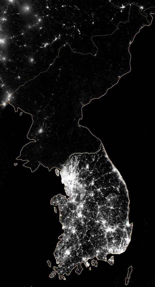 eszak-es-del-korea