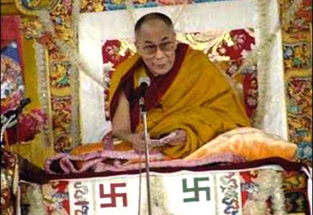 Dalai-Láma