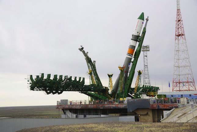 Russian Progress M-27M