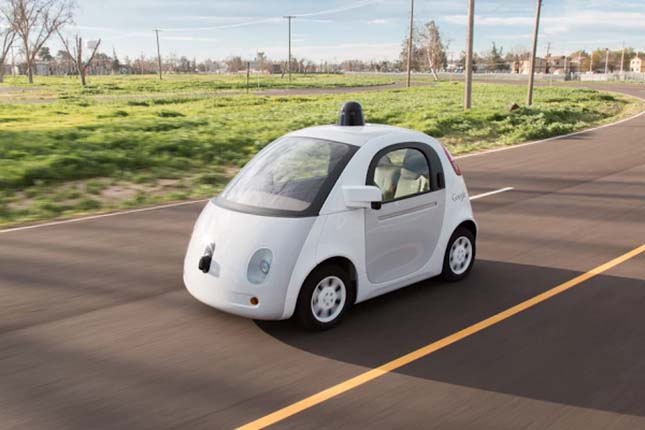 google-robotauto