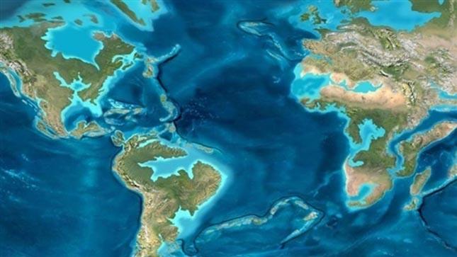 kontinensek