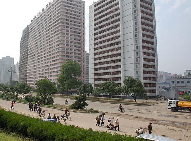 eszak-korea