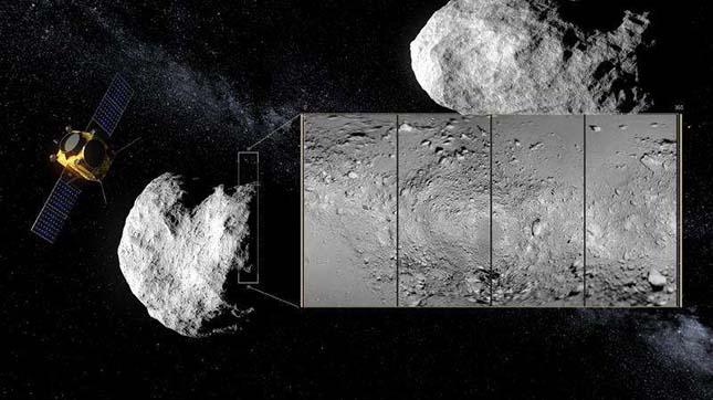 aszteroida-misszio